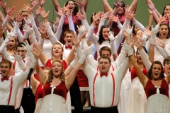 2011 Holiday Show