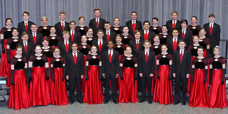 Varsity Singers