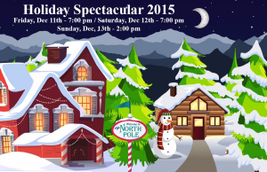 2015 Holiday Spectacular